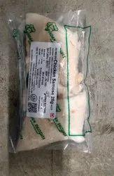 White Golden Delights Chicken Samosa 25 Gm