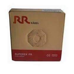 RR Kabel Superex FR House Wires