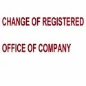 Change Registered Office Of Company