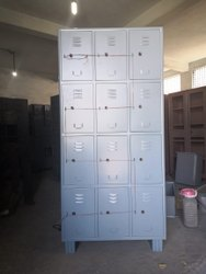 Students Storage Lockers