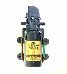 Earthmax Motor 120psi