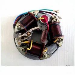 Charging Coil - Bajaj 12V