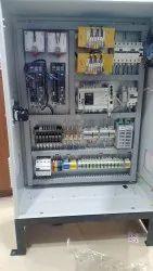 Enerprone Servo Drives Control Panel, 240V, 230/415vac