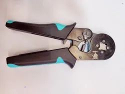Crimping tool-HSC 8-6-4 E1508, Crimping Capacity : Up to 6mm