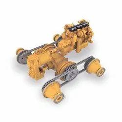 Cat Motor Grader Spare Parts