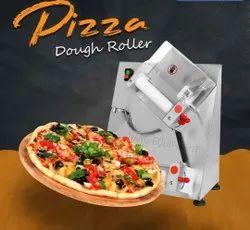Pizza Dough Roller Automatic