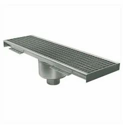 Stainless Steel channel Drainage Solutions