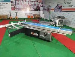 GS 300 A Smart Sliding Table Panel Saw Machine