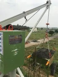 Construction Mini Lifting Machine