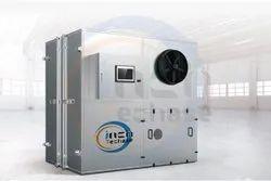 Low Temperature Sludge Dryer