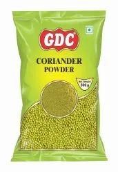 Natural Green 500g GDC Coriander Powder, For Coocking
