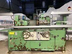 G Rastelli R7A Cylindrical Grinding Machine