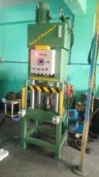 Hydraulic Punching Press Machine Tool