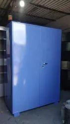 Steel Storage Almirah