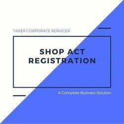 Partnership 10 Days Shop Registration Services
