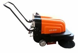 Carpet Sweeping Machine Battery Operated