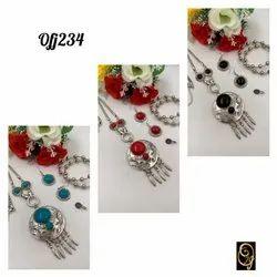 Artificial Jewellery Necklace