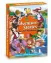 Adventure Stories Box Set Collection of World Famous Fairy Tales