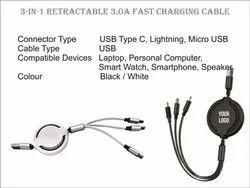 USB Typc C data cable