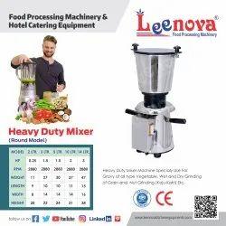 Leenova Heavy Duty Mixer Grinder Machine
