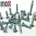 Stainless Steel  CSK Phillips Self Tapping Screws