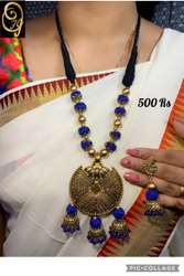 Ladies Pendant Necklace