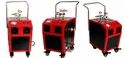 Optima Steamer Car Washer