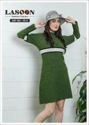 women wollen tunic FR 4