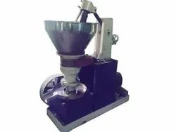Cold Press Rotary Oil Extraction Machine WITHOUT MOTOR, Capacity: 15 Kg/Hour