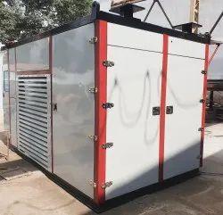 Compressors Acoustic Enclosures
