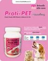 Proti-Pet 300 gm Protein Powder For Dogs And Cats (Strawberry Flavour)