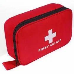 Box B First Aid Kit Bag