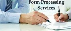 Data Entry Form Processing Service Provider