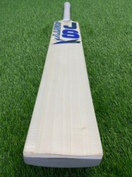 English Willow Short Handle Jonty Sports Player Edition Cricket Bat, For Batting