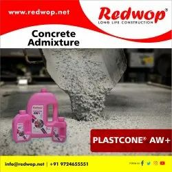 PLASTCONE AW+  Integral waterproofing compound