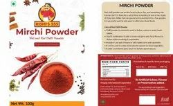 Mirchi Powder