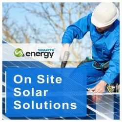 On Site Solar Solutions