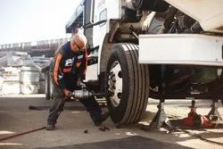 Ms Commercial Truck Repairing Services