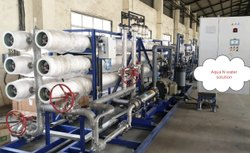 Sea Water Desalination Plant Manufacturers