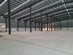 Industrial Shed Rental Property Consultant