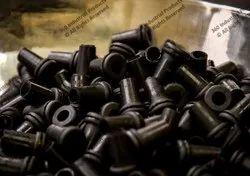 Black HNBR Rubber Bush, For Industrial
