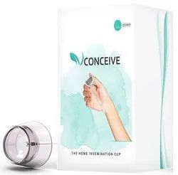 V Conceive For Human's Artificial Insemination - Assistive Reproduction Kit For Womens