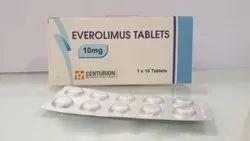Everolimus Tablets USP 10mg