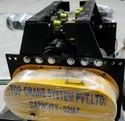 Electric Wire Rope Hoist 3 Ton