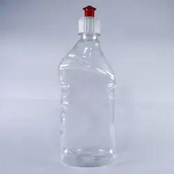 Plastic Dish Wash Bottle