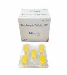 Moxifloxacin 400 mg