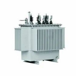 3-Phase Electrical Power Transformer
