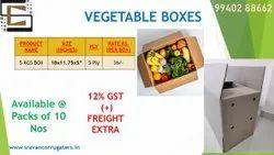 Mangoes /Vegetable Export 5kgs Boxes