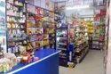 Renovation Of Kirana Store