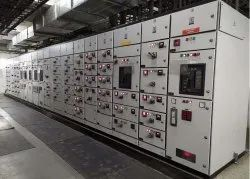 Automatic PCC Main LT Panel Setup, For Industrial Usage